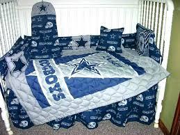 dallas cowboys comforters crib bedding set sets bedroom baseball comforter