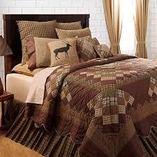 Brilliant Western Bedding Retrocowboy King Size Regarding Rustic ... & Amazing Rustic Bedding Over 200 Comforters Quilts With Regard To Rustic  Comforter Sets King ... Adamdwight.com