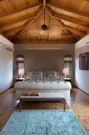 Sloped Roof Bedroom 6 Creative False Ceiling Ideas For Every Home Homzin