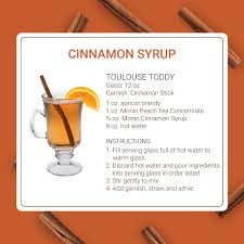 Monin Cinnamon Syrup Sweet And Spicy Taste Of Cinnamon Versatile Flavor Natural Flavors Great For Coffees Cocoas Ciders And Cocktails Vegan