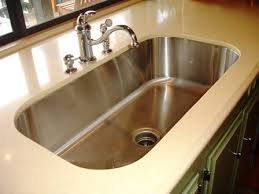 Stunning Deep Kitchen Sinks Undermount Single Bowl Stainless Steel Deep Bowl Kitchen Sink