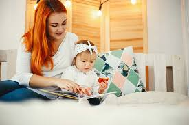 Baby Sitting Lets Shine Residential Property Care Services
