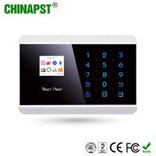 best smart wireless diy pstn gsm home alarm system pst pg992tq