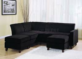 black sectional couches. Wonderful Black Small Black Sectional Sofa  Lowes Paint Colors Interior Check More At  Httpwwwtampafetishpartycomsmallblacksectionalsofa Throughout Couches L