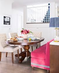 Why Your Kitchen Needs A Built In Banquette