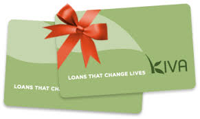 kiva cards the gifts that keep on giving