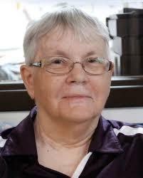 Myrna Chambers Obituary - Glenboro, Manitoba   Jamieson's Funeral Services