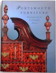 Portsmouth Furniture Masterworks from the New Hampshire Seacoast