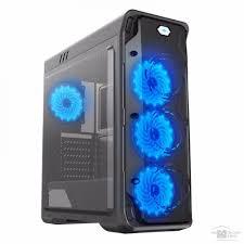Компьютерный <b>корпус Gamemax Starlight</b> — купить в интернет ...