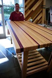 purple heart wood furniture. Doug\u0027s Going To Need A Hand Moving This Thing Around. The Purple Heart Wood Furniture L