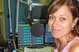 Ingrid Just, radio presenter. - ABC News (Australian Broadcasting ...