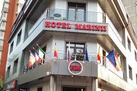 Hotel Marinii Hotel Marinii Camere Bucuresti Cazare Bucuresti