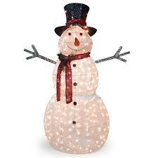 Snowman Decorations You\u0027ll Love | Wayfair
