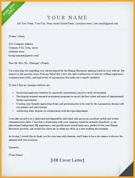 Assistant Cover Letter Sample Hr Assistant Cover Letter Samples Human Resources Sample Of Cove
