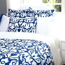 bedroom inspiration and bedding decor the montgomery cobalt blue duvet cover crane and canopy solid bright blue duvet cover navy blue duvet cover canada