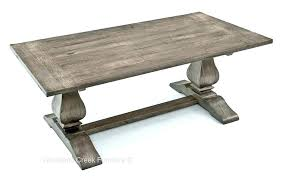 trestle salvaged wood dining table reclaimed wood trestle table distressed rustic trestle table salvaged wood trestle