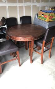 round table and 4 chairs turlock ca
