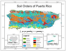 Soils Nrcs Caribbean Area