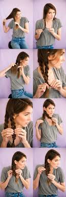Self Hair Style eid hairstyle 2017 step by step for pakistani girls 4895 by wearticles.com
