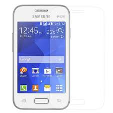 3 x Samsung Galaxy Young 2 Screen ...