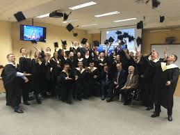 Экономика и управление Торжественное вручение дипломов выпускникам программы МВА ЭФ МГУ