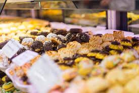 Bakery Living Fresh Market