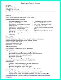 Resume Key Words Data scientist resume include everything about your education 33