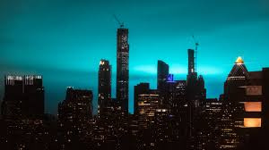 Con Edison Light No Evidence Of Extraterrestrial Activity Nypd Says As City