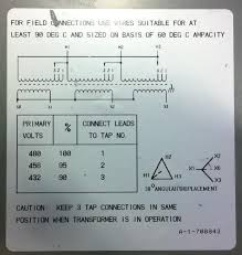 wiring diagram 480v 3 phase transformer wiring diagram 02209 3 phase transformer wiring diagram at Transformer Wiring Connections