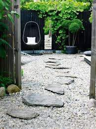 Small Picture With gravel front garden design photos and tips for you