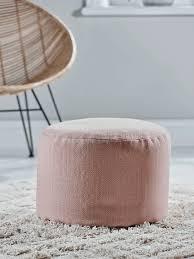pink faux sheepskin rug new faux fur bean bags ottomans poufs luxury sheepskin bean bags