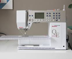 19 best Quilting & Sewing Supplies: Wish List images on Pinterest ... & Cluck Cluck Sew: Sewing machine mash-up: Bernina and the . Adamdwight.com