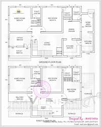 1500 sq ft ranch house plans best of single floor plans beautiful house design indian style