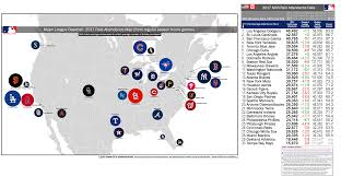 Astros Seating Chart 2017 Baseball Paid Attendance Billsportsmaps Com