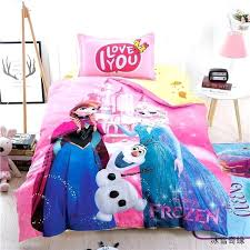 frozen bed sheets full size frozen twin bed set frozen and bedspreads bedding sets single twin double size cotton bed frozen twin bed set