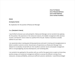 25 outstanding cover letter for