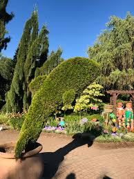 oregon garden adjacent to oregon garden resort
