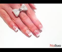 finished uv gel manicure 1