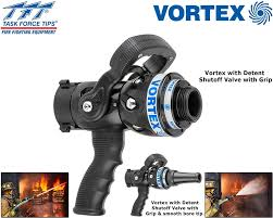 Vortex Nozzle