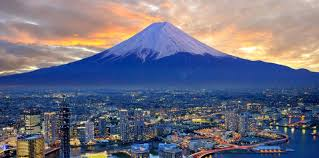 Image result for mountain fuji