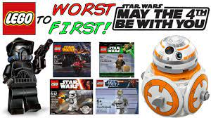 LEGO Star Wars Polybags ...