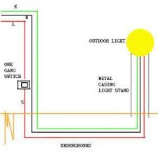 outside lamp post lights part 9 outdoor light wiring diagram outside lamp post lights part 9 outdoor light wiring diagram