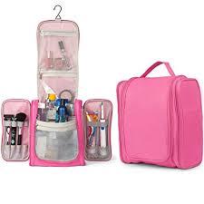 travelmore large hanging toiletry bag travel cosmetic kit