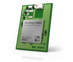 Wi-Fi Modules + <b>Bluetooth</b>