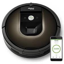 electrolux robot vacuum. irobot roomba 980 vacuum cleaning robot electrolux