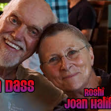 RAM DASS and ROSHI JOAN HALIFAX!!!!!!! – Duncan Trussell Family Hour –  Podcast – Podtail