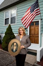 Nutley Mayor Joanne Cocchiola Relives the History of Her Italian  Family-www.njmonthly.com