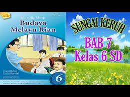 Kunci jawaban buku kirtya basa kelas 8 hal 5 6 dea kudu. Budaya Melayu Riau Bab 7 Materi Sungai Keruh Kelas 6 Sd Part 1 Youtube