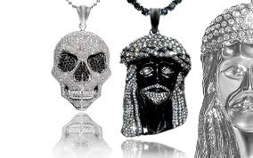 mens hip hop jewelry