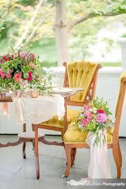 hendrickson furniture. Gold Fan Chairs (2) Hendrickson Furniture